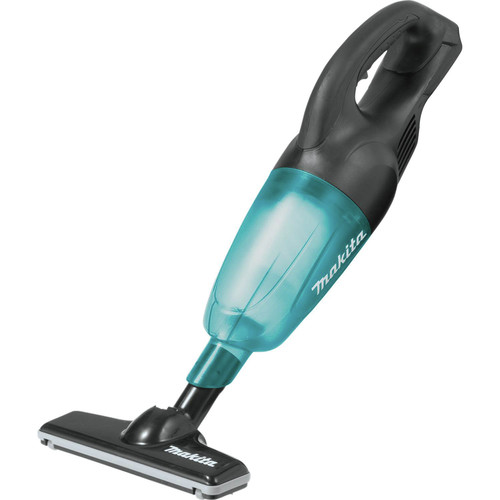 Factory Reconditioned Makita XLC02ZB-R 18V LXT Lithium-Ion Cordless Vacuum (Tool Only) image number 2