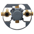 Danze G00GS505S Treysta Tub & Shower Valve- Horizontal Inputs with Stops- IPS/Sweat image number 2