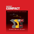 Milwaukee 2767-20 M18 FUEL High Torque 1/2 in. Impact Wrench with Friction Ring (Tool Only) image number 4