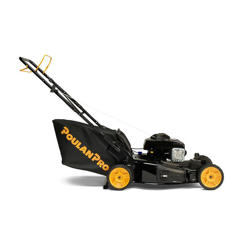 Poulan Pro 961420170 22 In Side Discharge Mulch Bag 3 1 Lawnmower