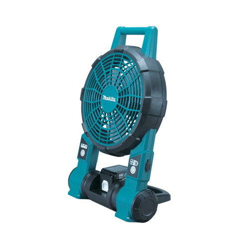 Makita BCF201Z 18V Cordless LXT Lithium-Ion 2-Speed Fan (Bare Tool)