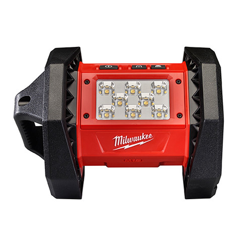 Milwaukee 2361-20 M18 Cordless Lithium-Ion LED Flood Light (Bare Tool)