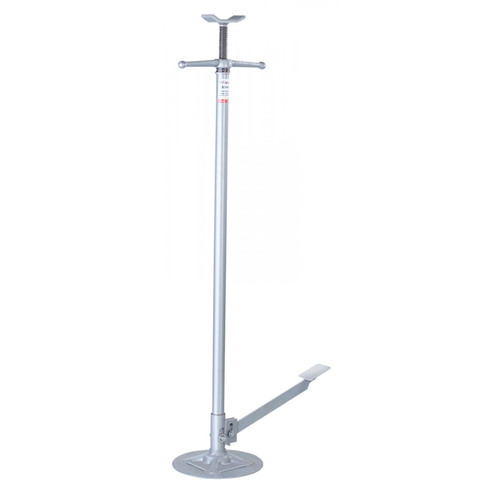 OTC Tools & Equipment 2016A 1,500 lbs. Capacity Underhoist Stand with Foot Pedal