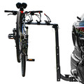 Detail K2 BCR290 Hitch-Mounted 4-Bike Carrier image number 1