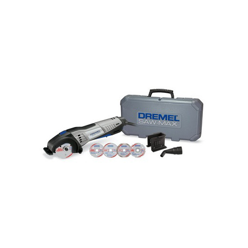 Dremel SM20-02 Saw-Max Tool Kit