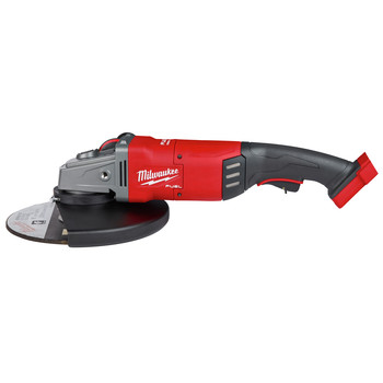 Milwaukee 2785-20 M18 FUEL 7 in. / 9 in. Large Angle Grinder (Tool Only)