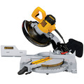 Dewalt DW713 10 in. Single Bevel Miter Saw image number 5