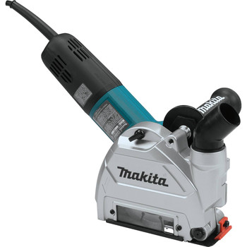 Factory Reconditioned Makita GA5040X1-R 10 Amp SJS II 5 in. Corded Angle Driver with Tuck Point Guard