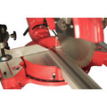 General International MS3005 10 in. 15A Sliding Miter Saw with Laser Alignment System image number 6