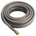Jackson Professional 027-4003600 5/8 in. x 50 ft. Gray Pro-Flow Commercial Duty Hose