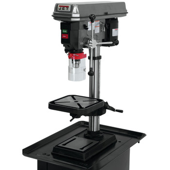 JET J-2530 15 in. Bench Model Drill Press