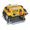 Dewalt DW735 13 in. Two-Speed Thickness Planer image number 2