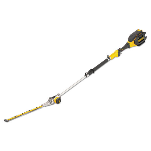 Dewalt DCHT895M1 40V MAX 4 Ah Telescoping Pole Hedge Trimmer