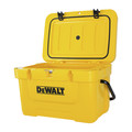 Dewalt DXC25QT 25 Quart Roto-Molded Insulated Lunch Box Cooler image number 1