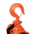 JET JTP300-TPH Top Ship Yard Hook