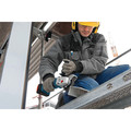 Bosch GWS18V-45 18V Cordless Lithium-Ion 4-1/2 in. Angle Grinder (Tool Only) image number 2