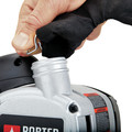 Porter-Cable 352VS 3 in. x 21 in. Variable-Speed Sander with Dust Bag image number 4