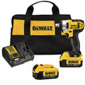 DeWalt Impact Drivers and Wrenches
