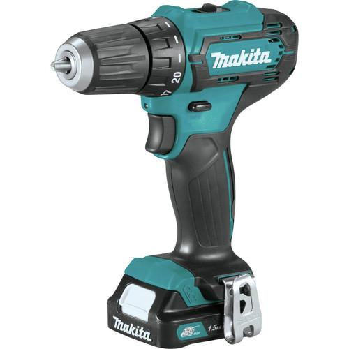 Makita CT232 12V max CXT 1.5 Ah Lithium-Ion 2-Piece Combo Kit image number 1