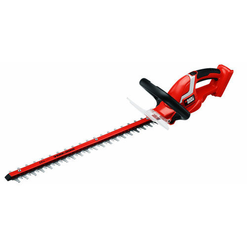 Black & Decker LHT2436B 40V MAX Cordless Lithium-Ion 24 in. Dual Action Hedge Trimmer (Bare Tool)