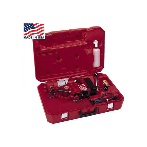 Milwaukee 4272-21 1-5/8 in. Electromagnetic Drill Kit
