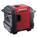Honda EU3000iS1A 3,000 Watt Portable Inverter Generator (CARB)