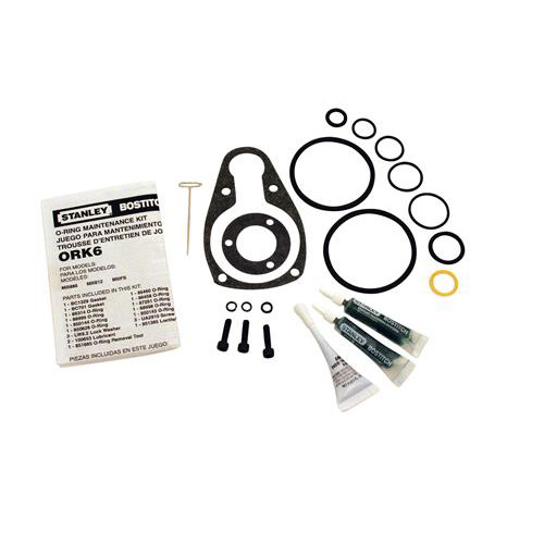 Bostitch ORK6 O-Ring Repair Kit for MIII models image number 0