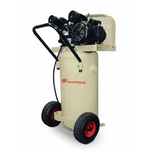 Ingersoll Rand 42663401 | Single Stage Electric Air Compressor | Tyler Tool