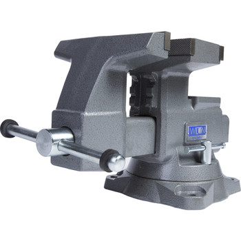 Wilton 28823 8 in. Reversible Bench Vise