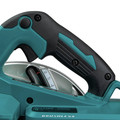 Makita XSH06PT1 18V X2 LXT Lithium-Ion (36V) Brushless Cordless 7-1/4 in. Circular Saw Kit with 4 Batteries (5.0Ah) image number 13