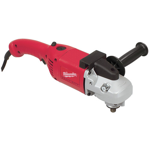 Milwaukee 6072 2.25 max HP, 7 in. / 9 in. Sander