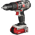 Porter-Cable PCC620LB 20V MAX Lithium-Ion 2-Speed 1/2 in. Cordless Hammer Drill Kit (2 Ah) image number 0