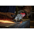 Milwaukee 6141-31 4-1/2 in. Small Angle Grinder No-Lock N/E image number 3