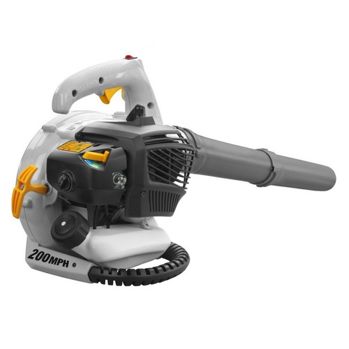 Factory Reconditioned Ryobi ZRRY09050 26-cc Variable-Speed Hand-Held Gas Blower/Vacuum/Mulcher