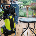 Sun Joe SPX3001 Pressure Joe 2,030 PSI 1.76 GPM Electric Pressure Washer with Hose Reel image number 2