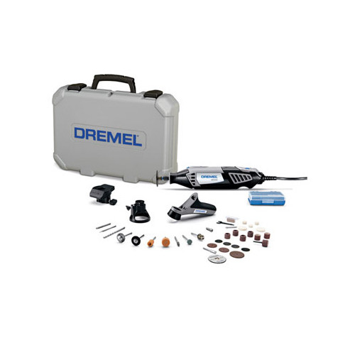 Dremel 4000-3/34 Variable Speed High Performance Rotary Tool Kit