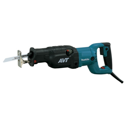 Makita JR3070CT 1-1/4 in. AVT Reciprocating Saw Kit