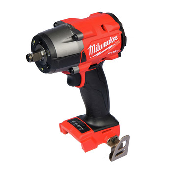Milwaukee 2962-20 M18 FUEL Lithium-Ion Brushless Mid-Torque 1/2 in. Cordless Impact Wrench with Friction Ring (Tool Only)