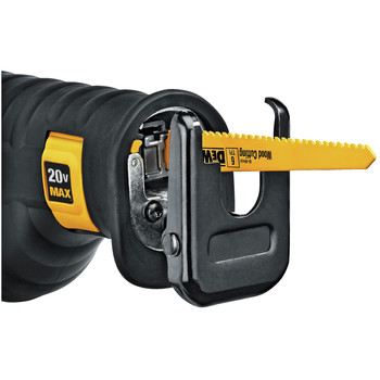 Dewalt DCS380B 20V MAX Cordless Lithium-Ion Reciprocating Saw (Tool Only) image number 11