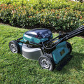 Makita XML06PT1 18V X2 (36V) LXT Lithium-Ion Brushless Cordless 18 in. Self-Propelled Commercial Lawn Mower Kit with 4 Batteries (5.0Ah) image number 14
