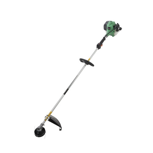 Hitachi CG24EASPSL 23.9cc Gas 2-Cycle Straight Shaft String Trimmer (Open Box)