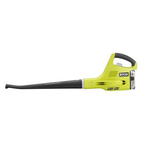 Factory Reconditioned Ryobi ZRP21021 One Plus 18V Cordless Lithium-Ion Single Speed Handheld Blower