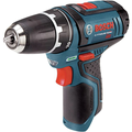 Bosch CLPK22-120 12V Lithium-Ion 3/8 in. Drill Driver and Impact Driver Combo Kit image number 2