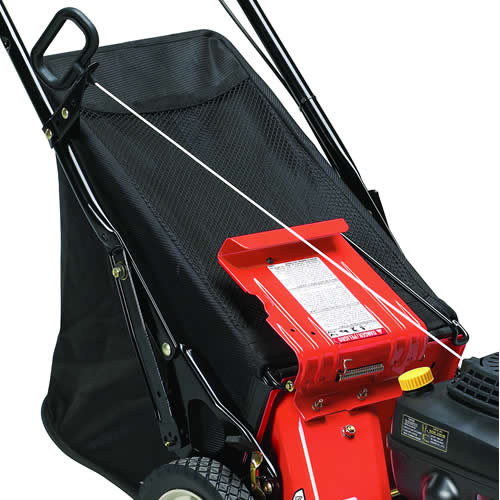 Ariens 711030 Rear Bagger Kit for Classic Series Walk Behind Lawn Mowers
