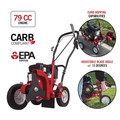 Southland SWLE0799 79cc 4 Stroke Gas Powered Lawn Edger image number 5