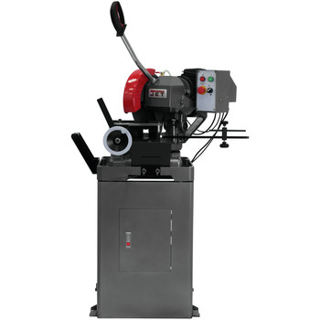 JET CS-315-1 315mm Single Phase Ferrous Manual Cold Saw