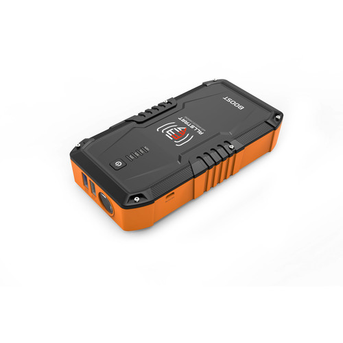 Cal-Van Tools 550 Mini Jump Start Battery Booster