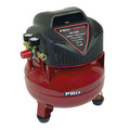 ProForce VNF0880422 4 Gallon Pancake Air Compressor
