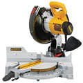 Dewalt DW713 10 in. Single Bevel Miter Saw image number 2