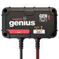 NOCO GENM1 GEN Series 4 Amp 1-Bank Onboard Battery Charger